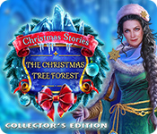 Christmas Stories: The Christmas Tree Forest Collector's Edition